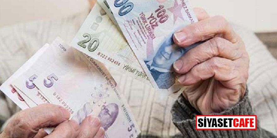 700 bin emekliye müjde! Toplu ödeme yapılacak