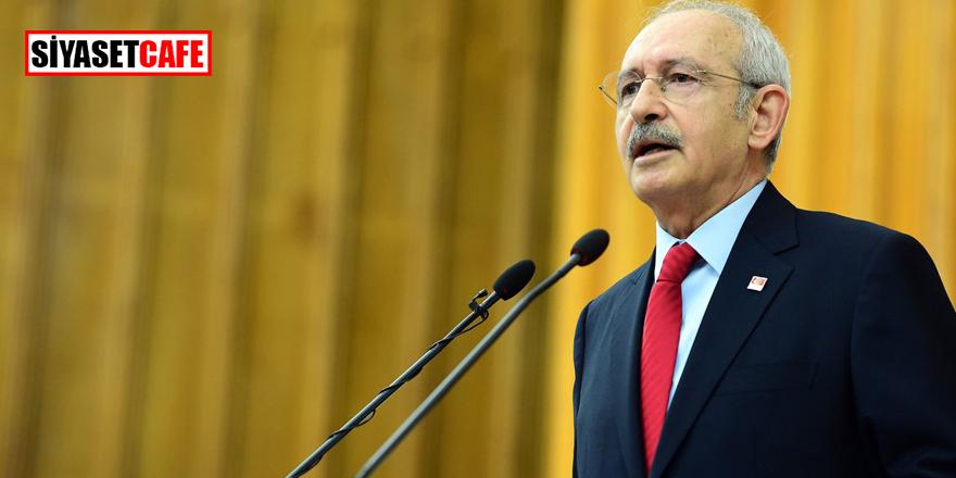 Kılıçdaroğlu'ndan şok dolar çıkışı! 'Basiretsizlik'