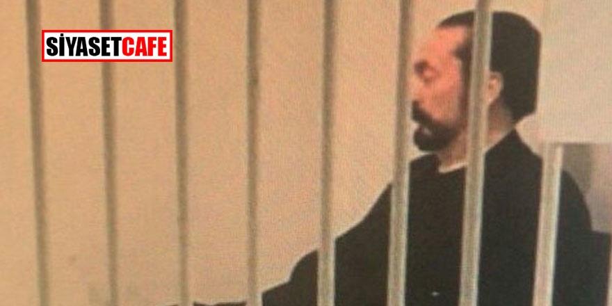 İşte cezaevindeki Oktar'ın ilk ziyaretçileri