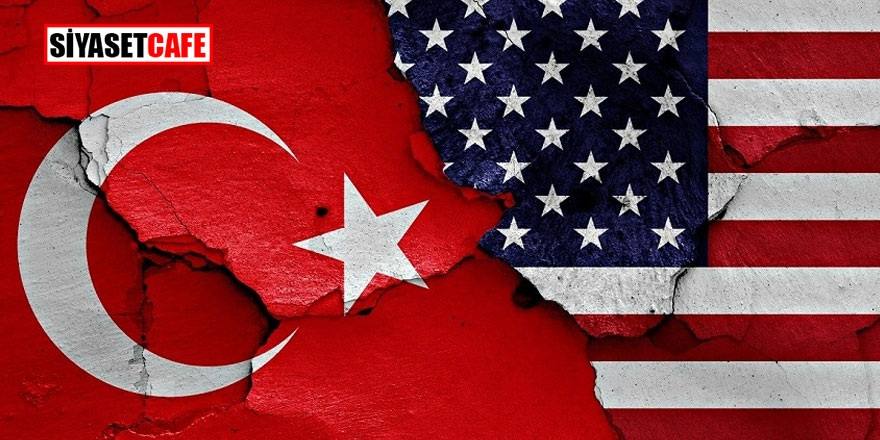 Türkiye'den ABD'ye flaş başsağlığı mesajı!
