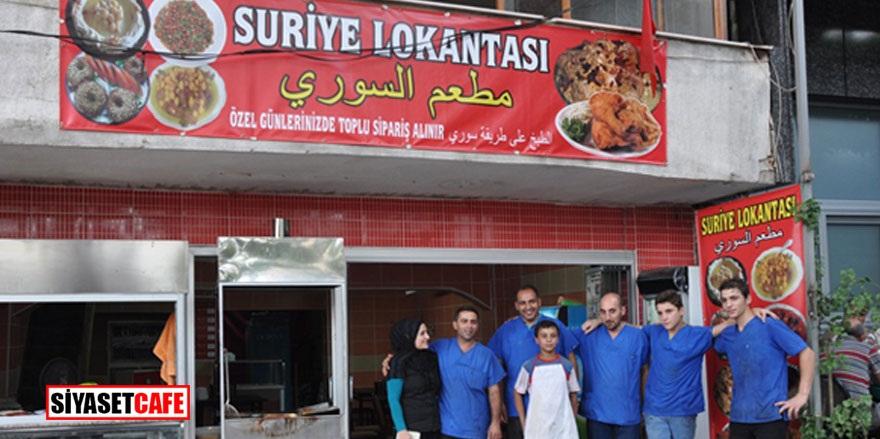 Suriyeliler Türkiye'de kaç şirket kurdu? Dev rakam!
