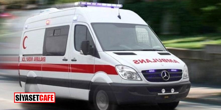 SKANDAL! Başkentte Acil Servis ekibine saldırı