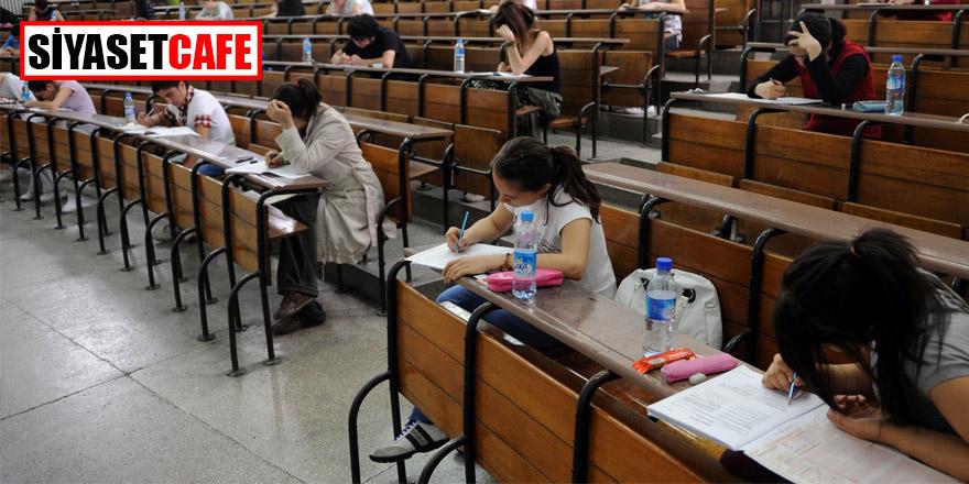 Merakla beklenen sınav sonuçları açıklandı