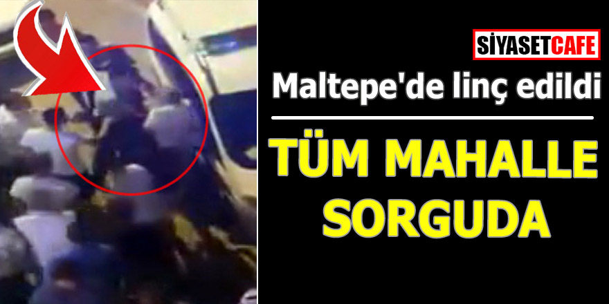 Çocuk kaçırdığı iddia edilen adam linç edildi