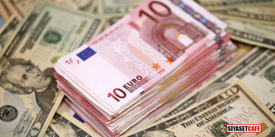 Dolar ve Euro yükselişe geçti! İşte son durum