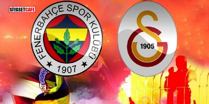 Galatasaray, Fenerbahçe'yi destekleyecek