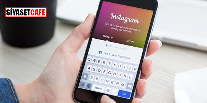 Instagram kapatılabilir