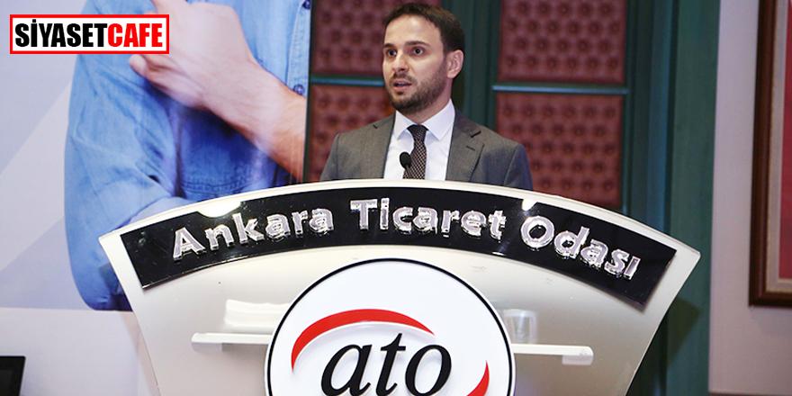 ATO'dan genç girişimcilere büyük destek