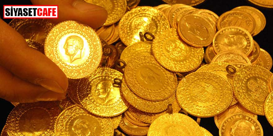 Çinliler bakırı altın yaptı