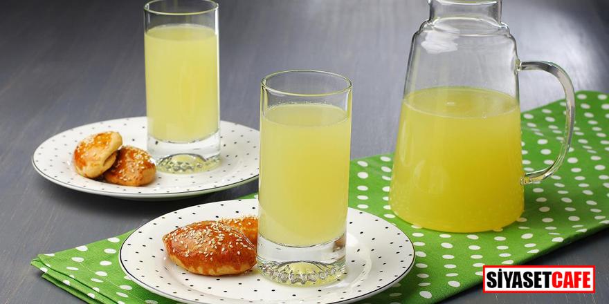 Limonata koladan zararlı mı?