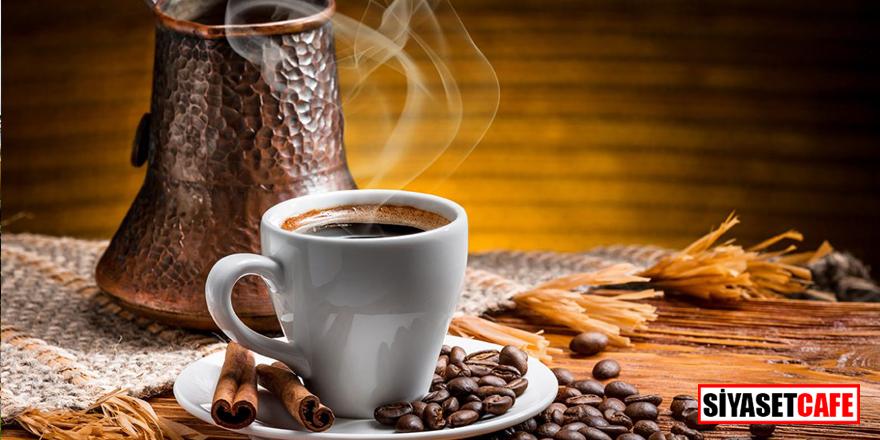 Günde 3 fincan kahvenin şaşırtıcı faydası
