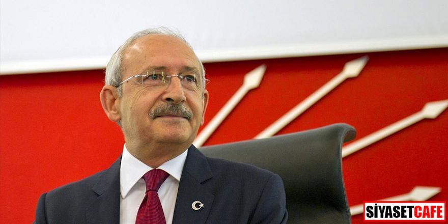 Kılıçdaroğlu'ndan iktidara 13 maddelik ekonomi önerisi