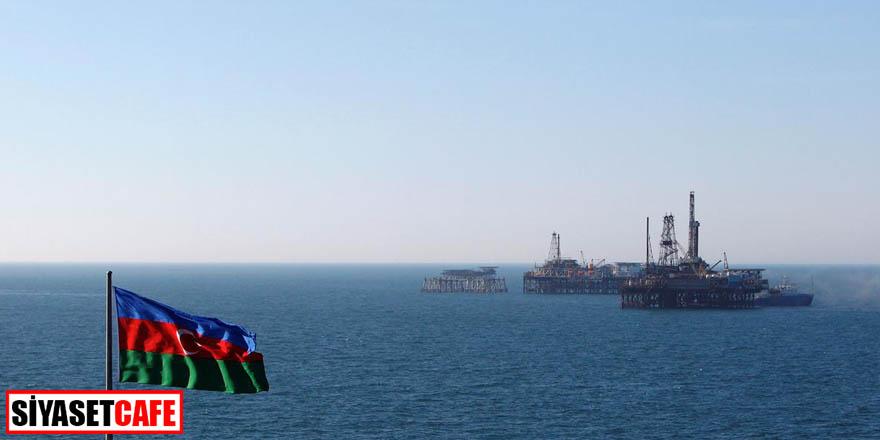 Hazar Denizi üzerine tarihi anlaşma