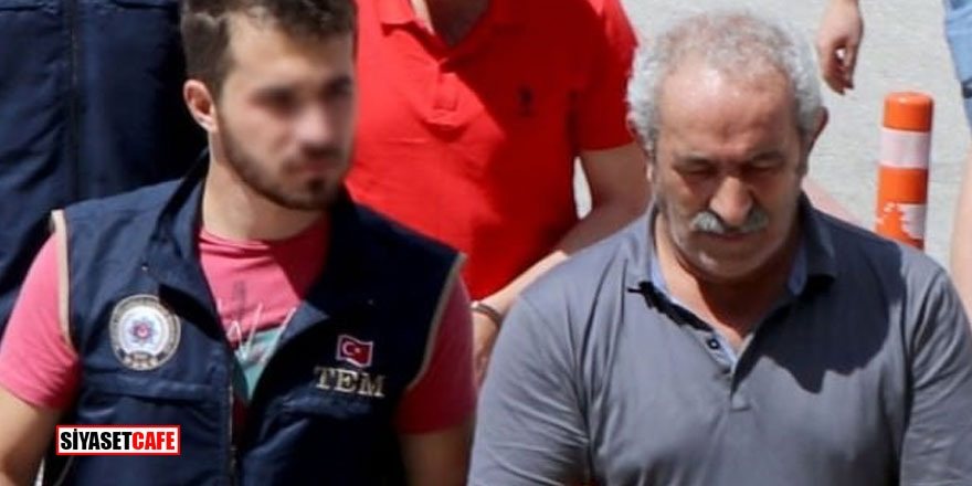 PKK'ya büyük darbe! Sınırda yakalandı