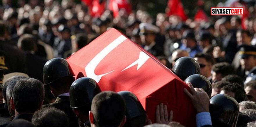 Konya'dan gece yarısı kahreden haber: Şehidimiz var