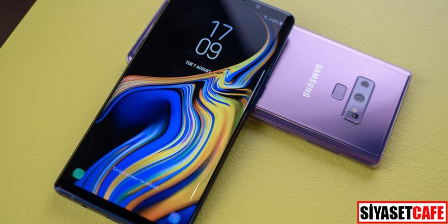 Erdoğan'ın iPhone çıkışı sonrası Samsung'dan zam hamlesi!