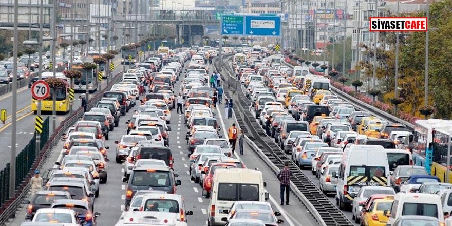 Sürpriz karar! İstanbul'da ulaşıma yüzde 50 indirim!
