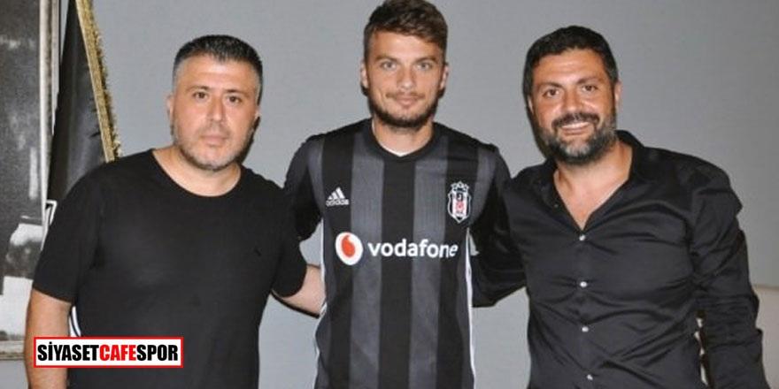 Adem Ljajic'in sözleşmesinde şok madde!