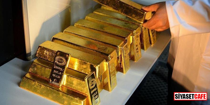 Boyadıkları taşı 'Külçe altın' diye yutturdular!