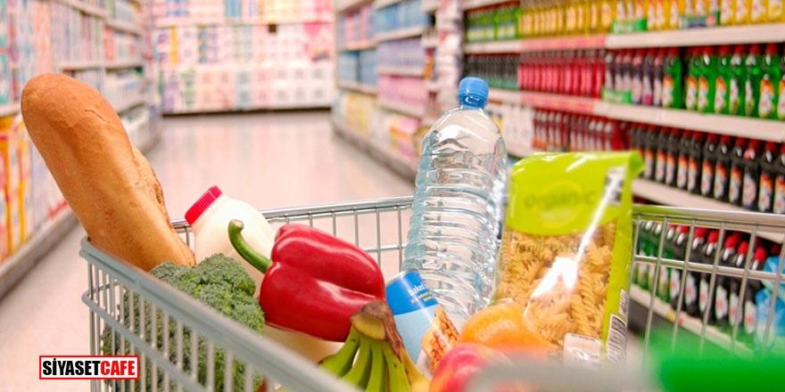 Piyasaların merakla beklediği Eylül ayı enflasyon rakamları açıklandı