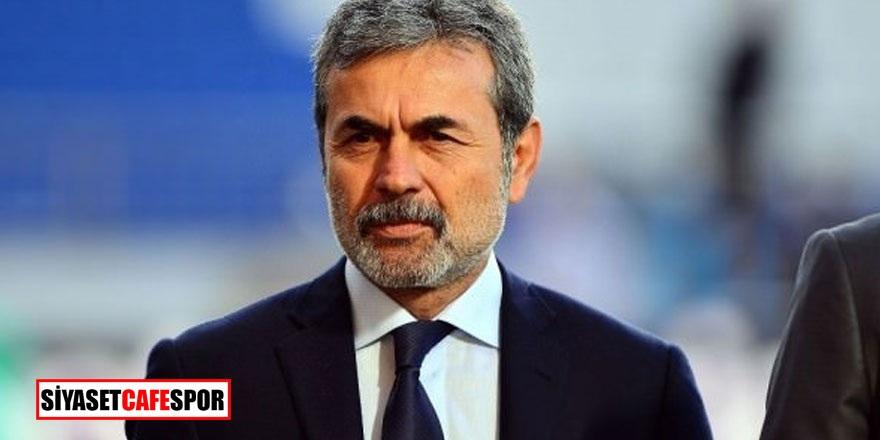 Süper Lig'de Aykut Kocaman sürprizi!