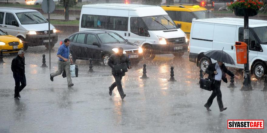 Meteoroloji açıkladı Yarıyıl tatilinde havalar nasıl olacak?