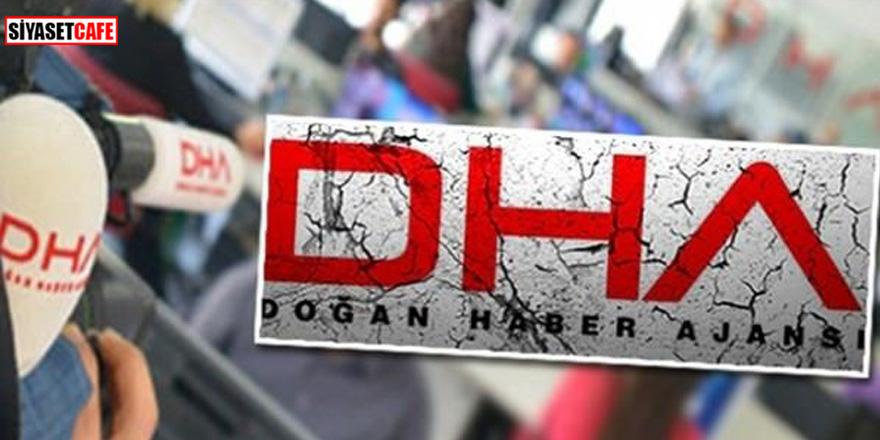 Demirören DHA'yı kapatıyor!