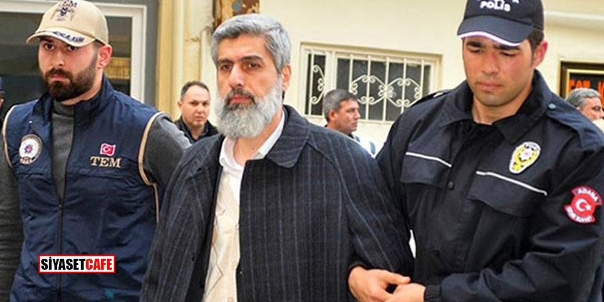 Alparslan Kuytul'a 41 yıl hapis