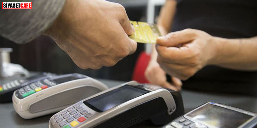 Kredi kartı olanlar dikkat! Taksit süresi 18 aya çıkarıldı