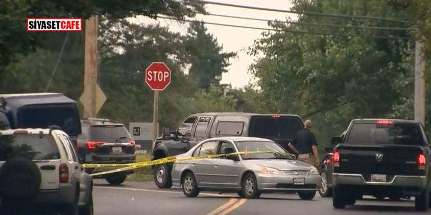 ABD'de silahlı saldırı! 'Çok sayıda kurban var'
