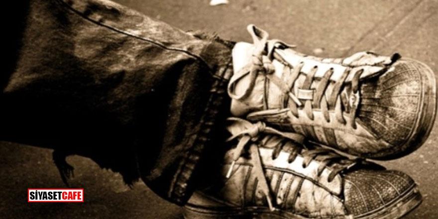 Eskitilmiş ayakkabıya 3330 lira!