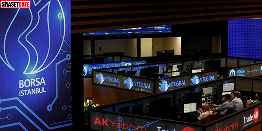 Borsa İstanbul neden durdu?