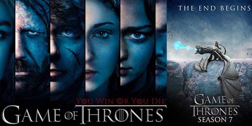 Game Of Thrones Hayranları'na Muhteşem Sürpriz!