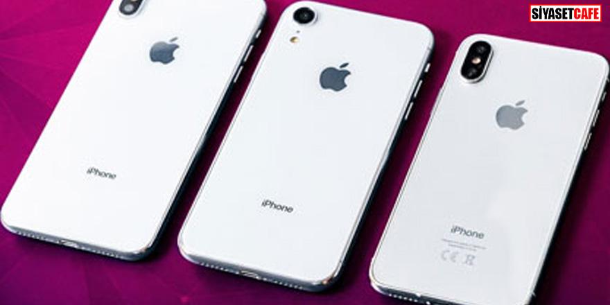 Yeni iPhone çöktü!