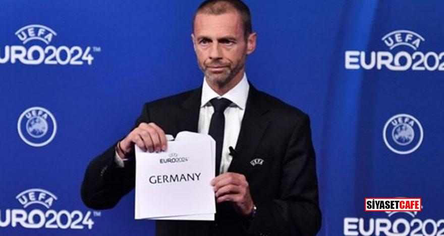 EURO2024 neden Türkiye'ye verilmedi? UEFA'dan açıklama