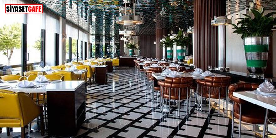45 yıllık ünlü restoran zinciri darboğazda! İflas etti
