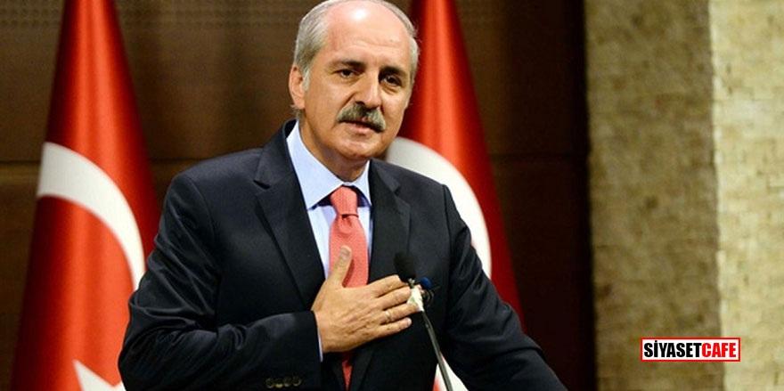 Kurtulmuş MHP ile neden ittifak yaptıklarını açıkladı