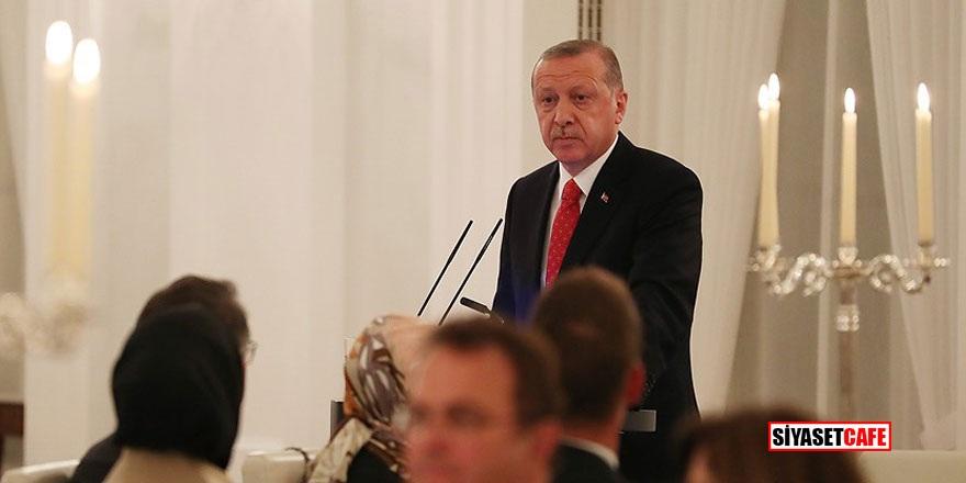 Erdoğan erken emeklilik tartışmalarına noktayı koydu!