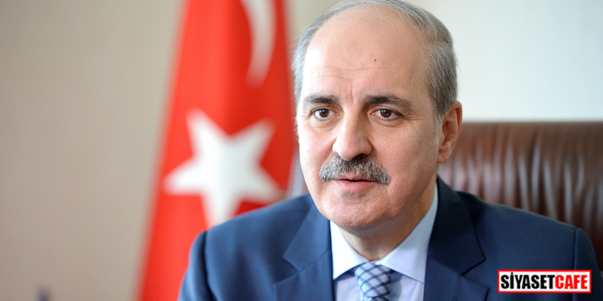 AK Parti'den flaş 3 dönem açıklaması!