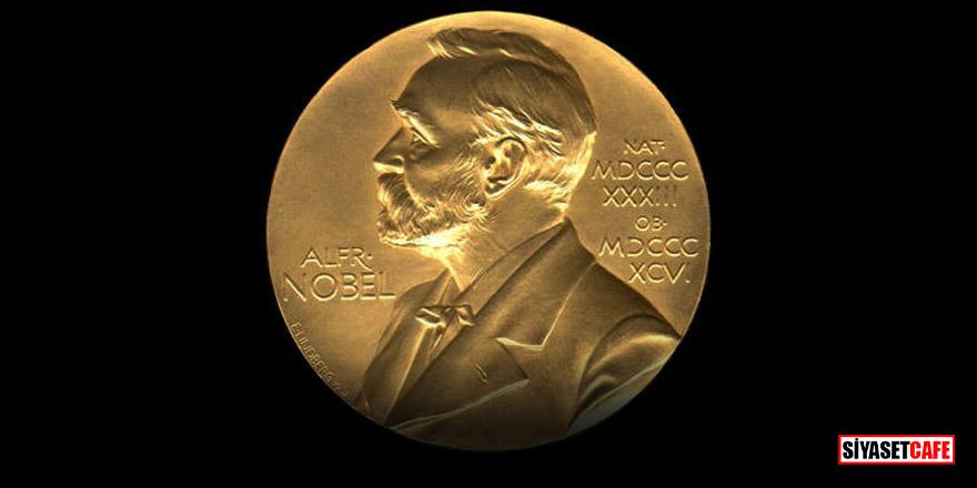 Nobel fizik ödülü sahibini buldu!