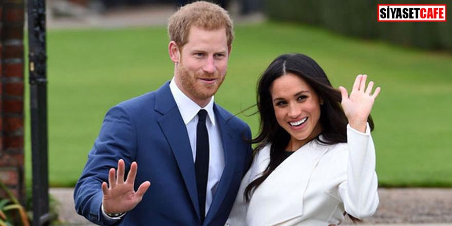 Prens Harry'e şok! Porno ve tecavüz görüntüleri çıktı