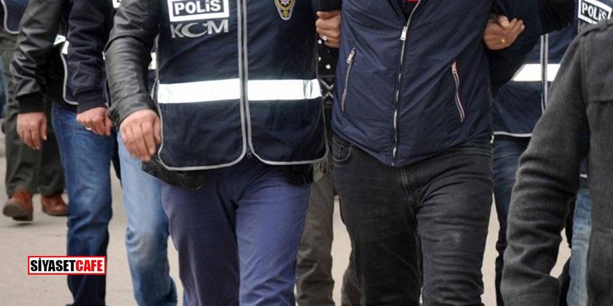 Terör örgütüne dev operasyon! Başkan gözaltına alındı
