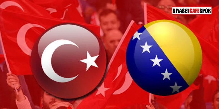Türkiye – Bosna Hersek maçı ne zaman, saat kaçta ve hangi kanalda yayınlanacak?