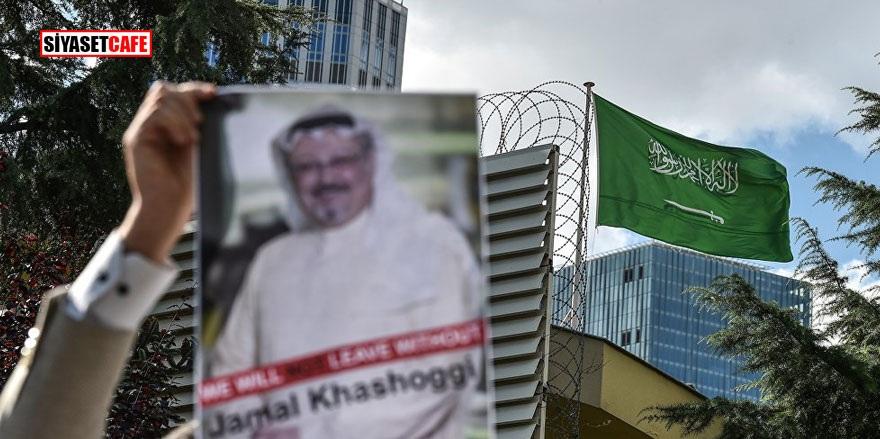 Suudi Arabistan Başkonsolosluğunda sıcak gelişme!