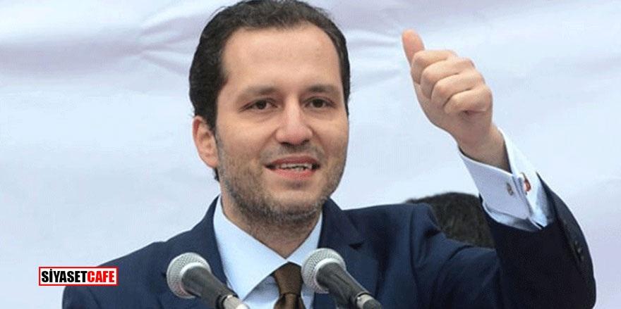 Fatih Erbakan yeni parti kuruyor! İşte partinin ismi
