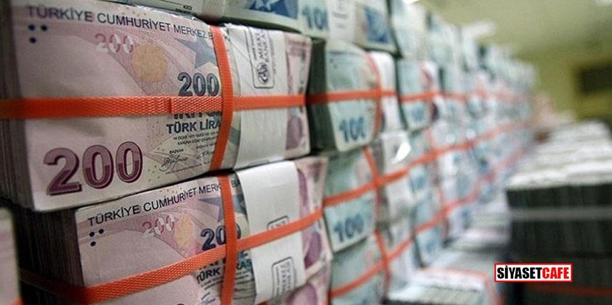Meclis'e sunuldu! 'Asgari ücrete yüzde 26 zam'