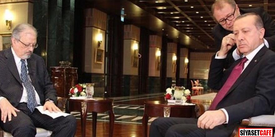 Kaşıkçı'nın nişanlısı ilk kez paylaştı! Erdoğan'a teşekkür etti