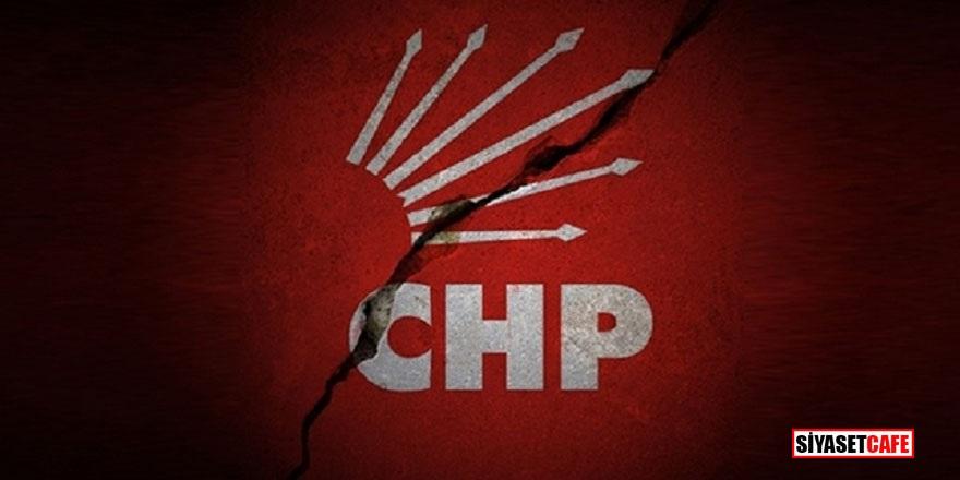 CHP'de deprem: 53 kişi istifa etti