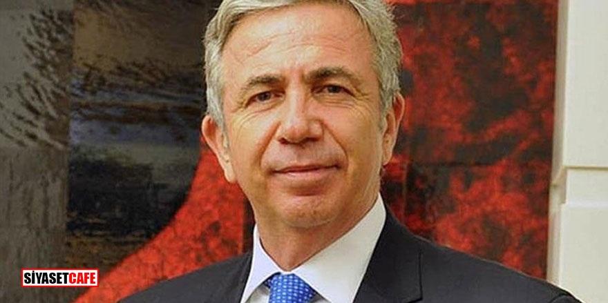 İYİ Parti'den kritik 'Mansur Yavaş' hamlesi