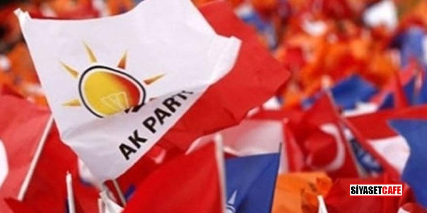 Ak Parti'nin Bursa adayı belli oldu!